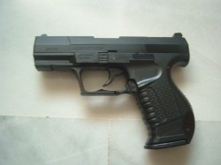 WALTHER P-99 NEGRA