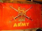BANDERA BRITISH ARMY