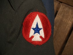 UNIFORME USA INFANTERÍA