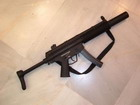 Subfusil H&K MP5 K-PDW Sportsline Electrica - 6 mm