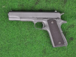 PISTOLA COLT M1911 GOVERNEMENT A1WHII