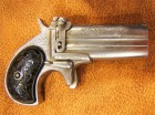 DOUBLE DERRINGER